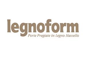 Legnoform Итальянские двери от официального дилера в Санкт-Петербурге
