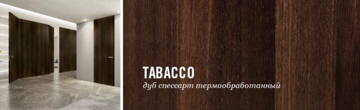 BARAUSSE TABACCO