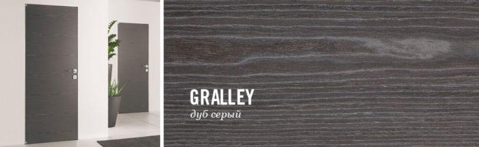 BARAUSSE GRALLEY