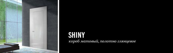 BARAUSSE SHINY