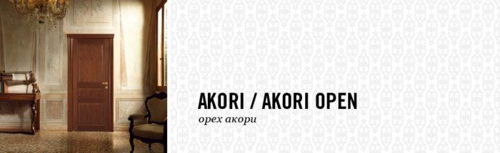 Barausse Akori